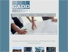 Tablet Preview of caddsolutions.net